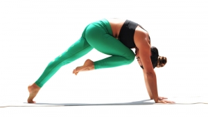 Yoga - Aerobic Workouts for Weight Loss