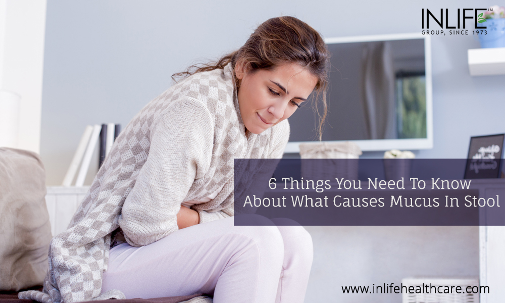 Mucus in the poop Archives - InlifeHealthCare