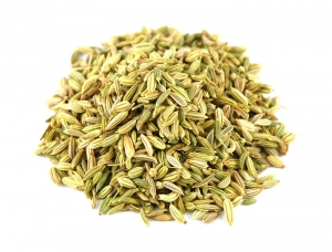 Fennel-Seeds for Chest Congestion Relief