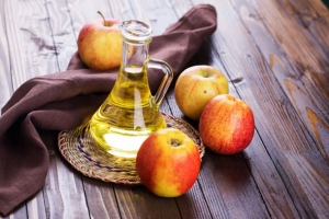 apples-and-vinegar for Chest Congestion Relief