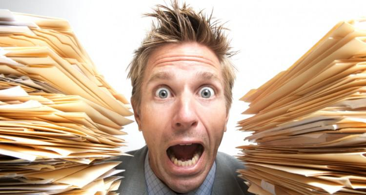 stress is factor for hair loss