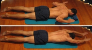 The Thoracic Stretch