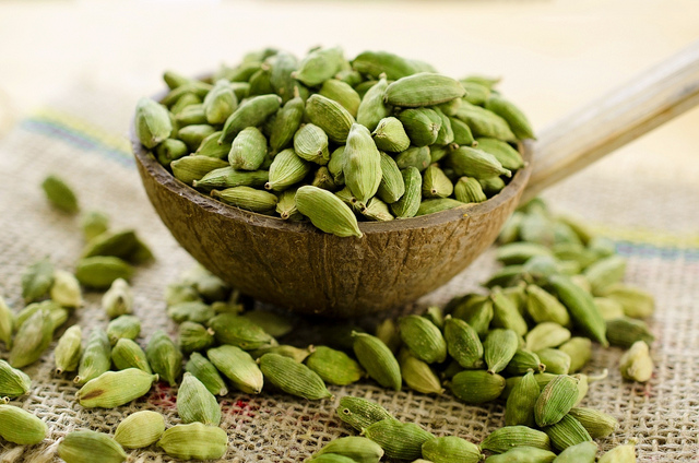 Cardamom - Supplements and Herbs for Weight Loss