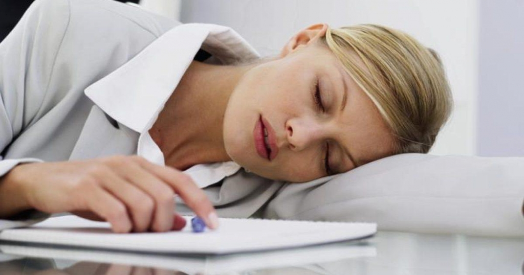 Sleepiness Can Affect Cognitive Ability