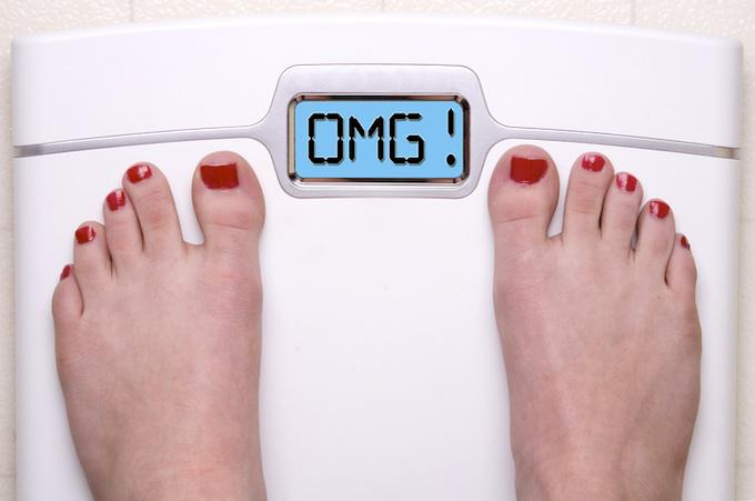 Sleeplessness Can Cause Weight Gain