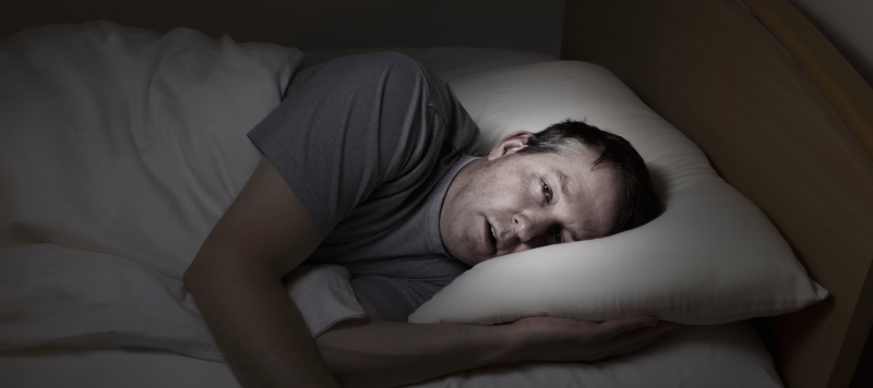 Sleeplessness Leads To Increased Death Risk