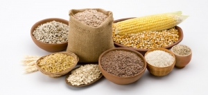 Cereals, Pulses, Nuts.