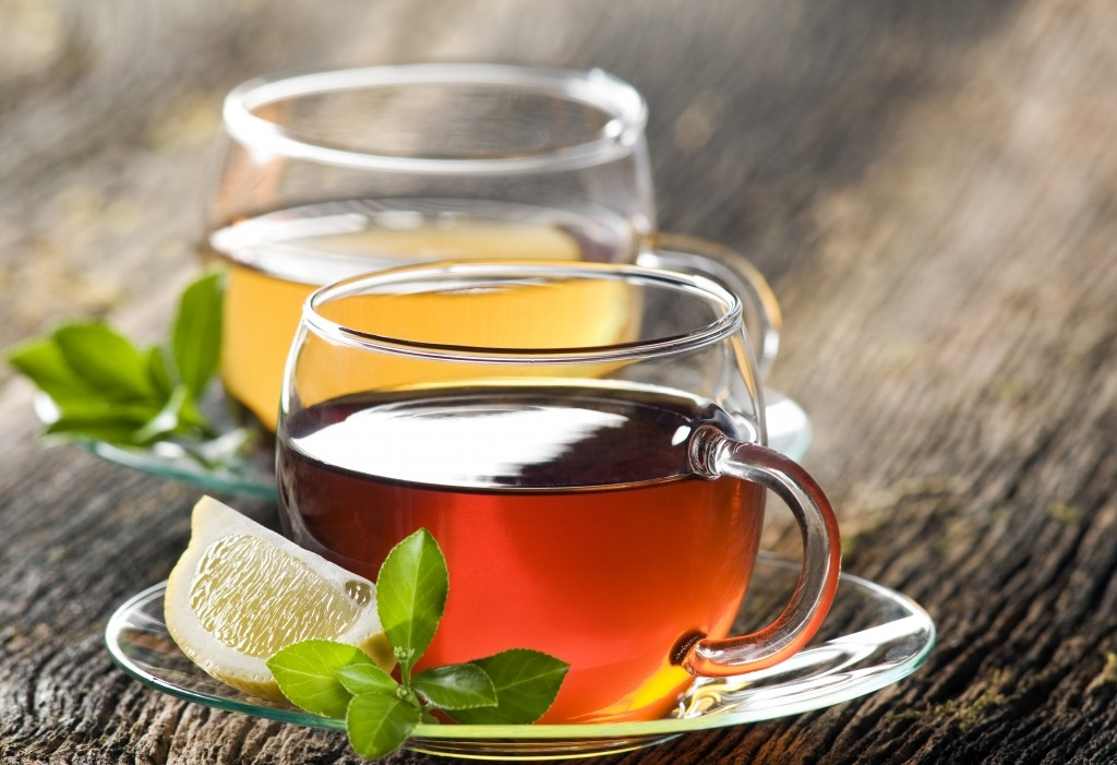 Top 12 Healthiest Teas to Drink for Weight Loss