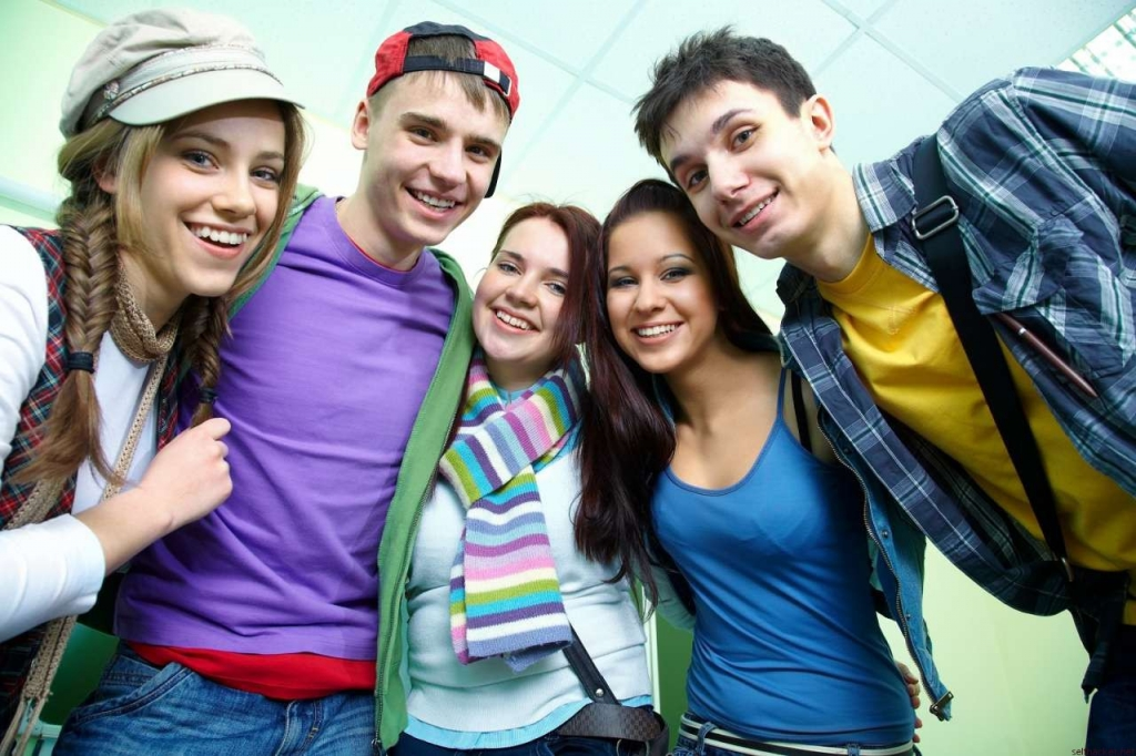 Productive Habits for Teens