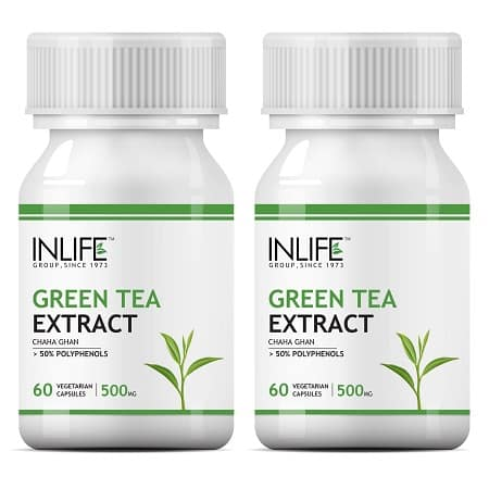 Green-Tea-Extract 2 pack