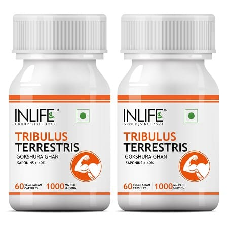 Tribulus-Terrestris 2 pack