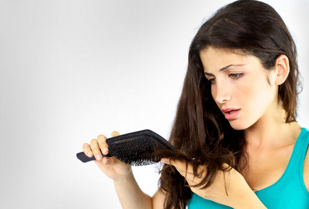 Tips to Treat Hair Fall Problems