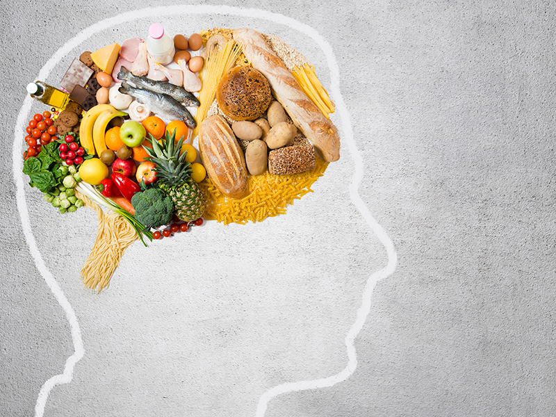 Foods That Help to Improve Concentration Power