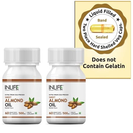 Almond-Oil 2 pack
