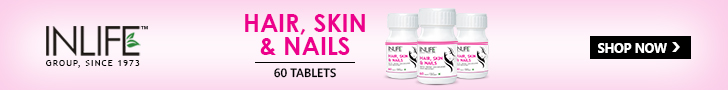 Buy Hair-Skin-and-nails health tablets online