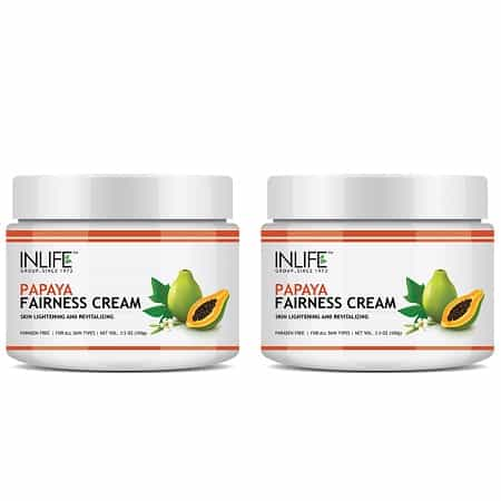 Papaya-Fairness-Cream 2 pack