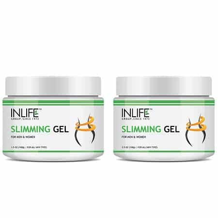 Slimming-Gel 2 pack