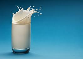 Milk Products: