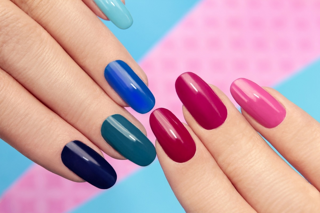 5 Tips For A DIY Manicure