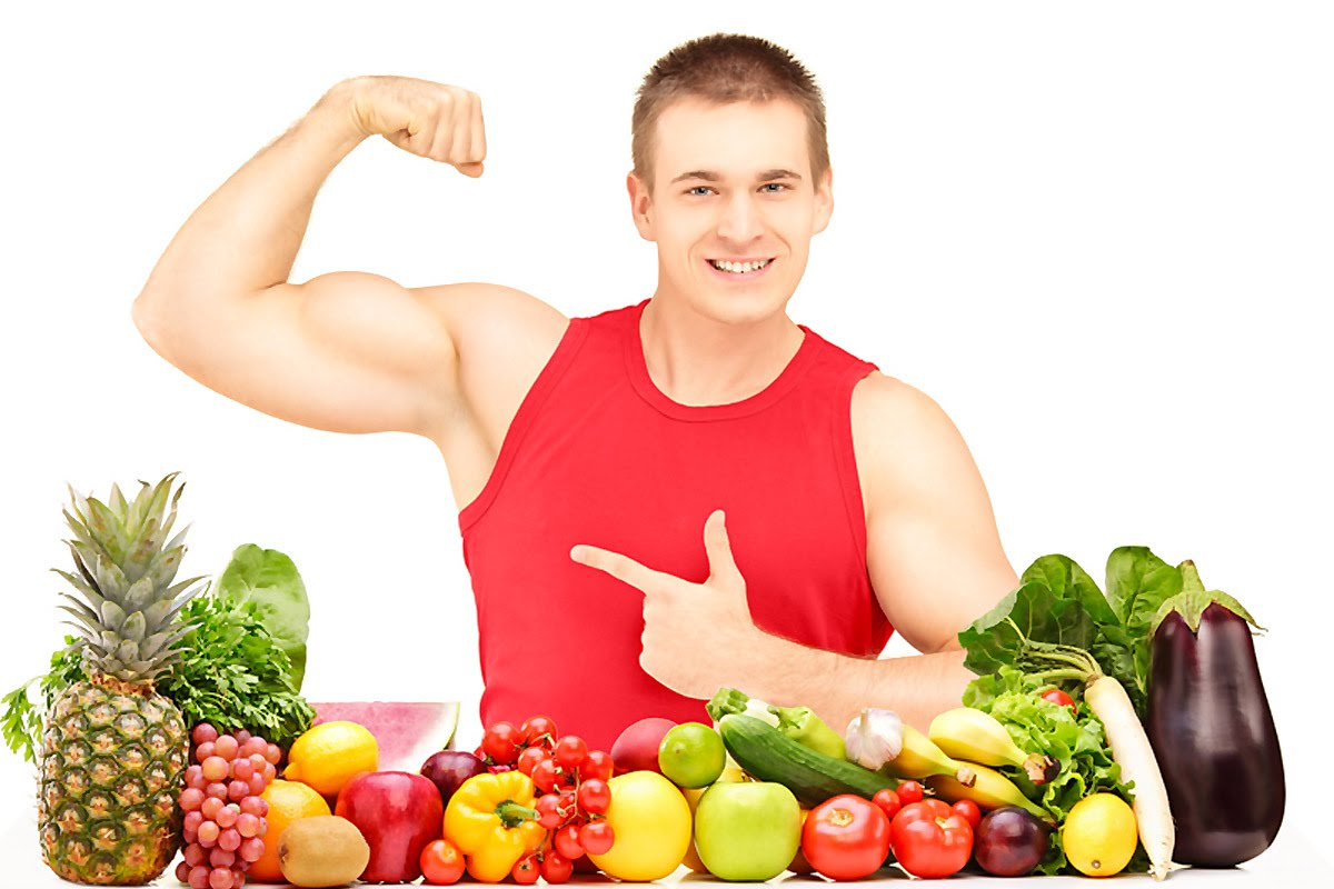 Muscle Building Food Supplements Healthcare