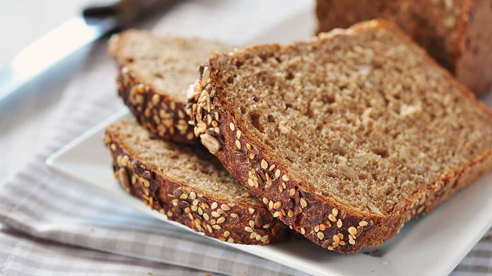 Ezekiel Bread The Perfect Meal To Start Your Day