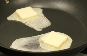 7-butter-in-pan