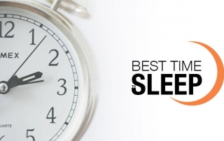 How To Determine The Best Time For Sleep?