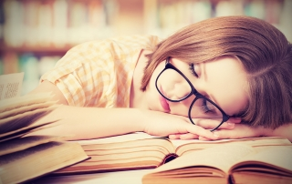 5 Reasons Why College Students Should Never Skip Sleep before Exams