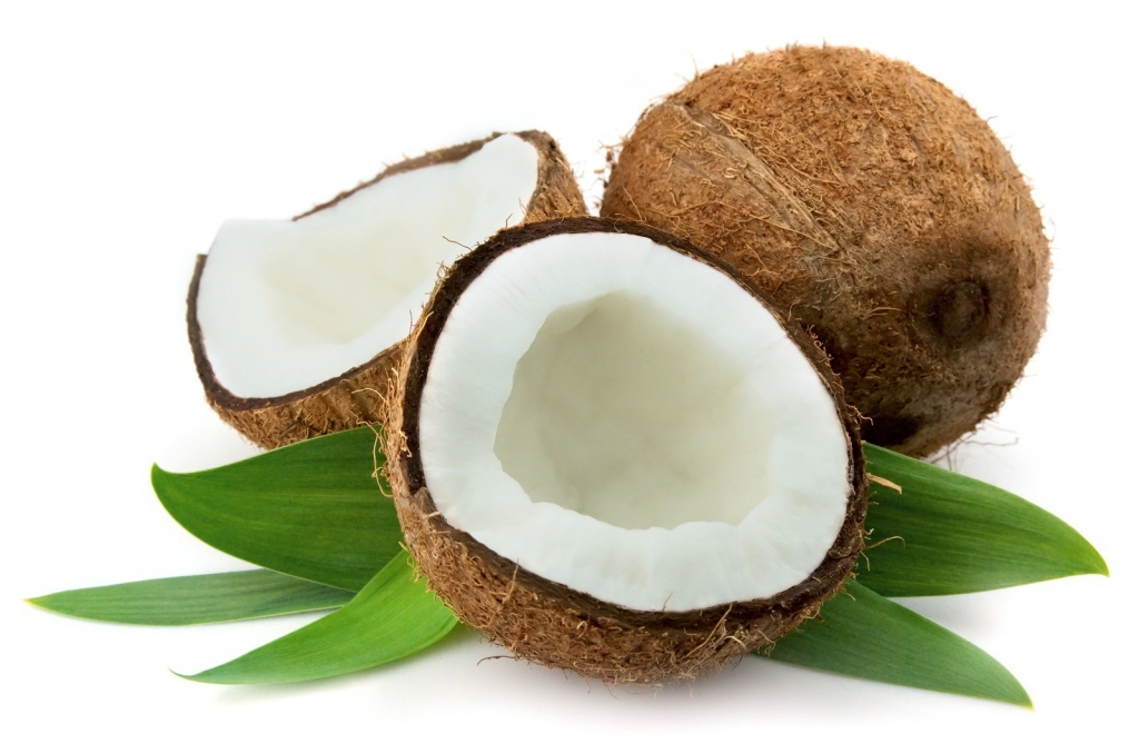 What Are Unknown Advantages of Coconut and Here Is a Delicious Recipe for You