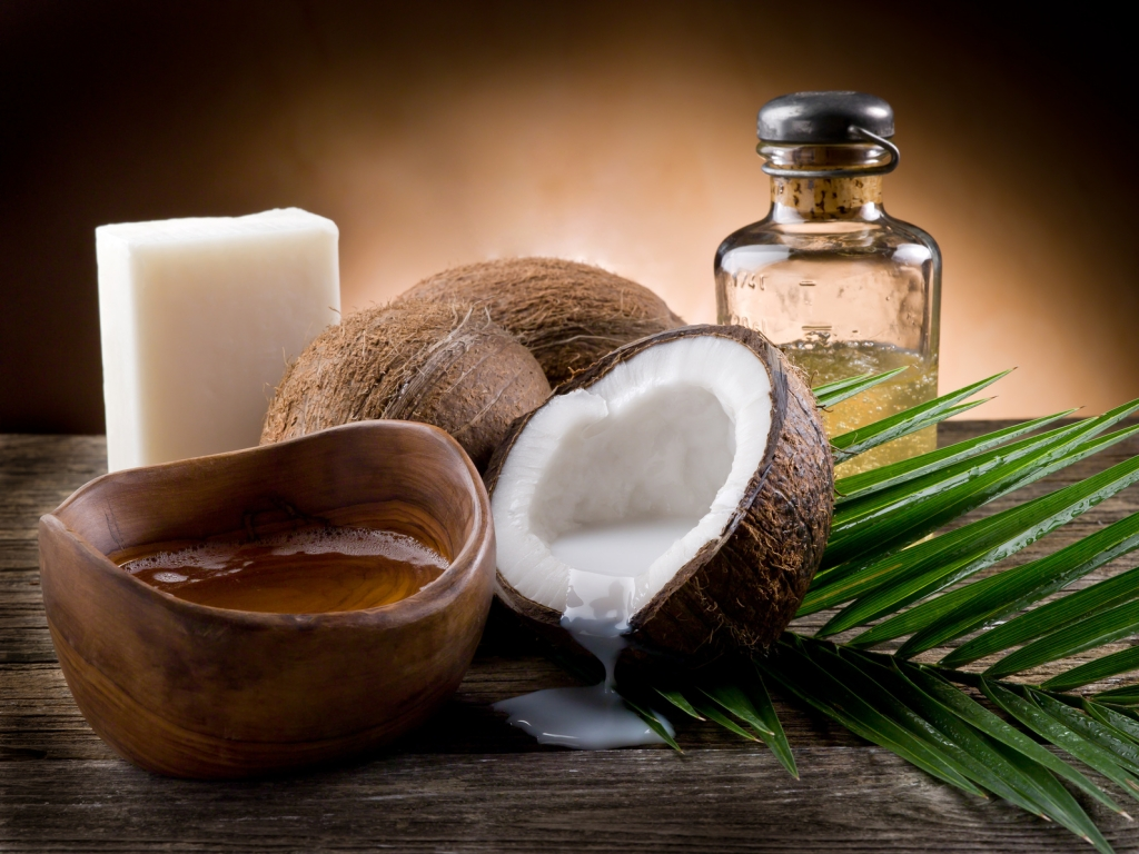 Cooking With Coconut Oil – Beneficial To Both Health And Wellbeing