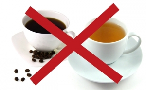 Stop Drinking Excessive Coffee