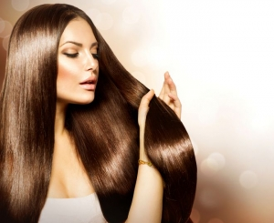 Get long and smooth hair
