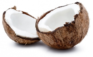 coconut as a remedy