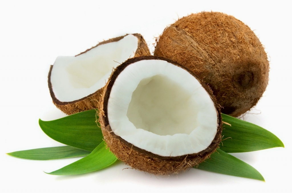 5 effective ways to use coconut for weightloss. Read more to know