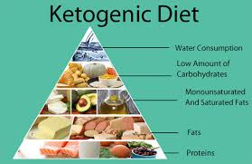 A Systematic Ketogenic Diet
