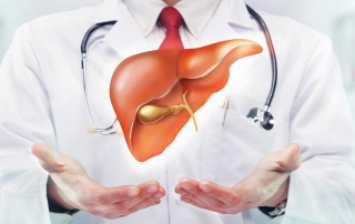 Fatty Liver Diseases – Causes And Prevention
