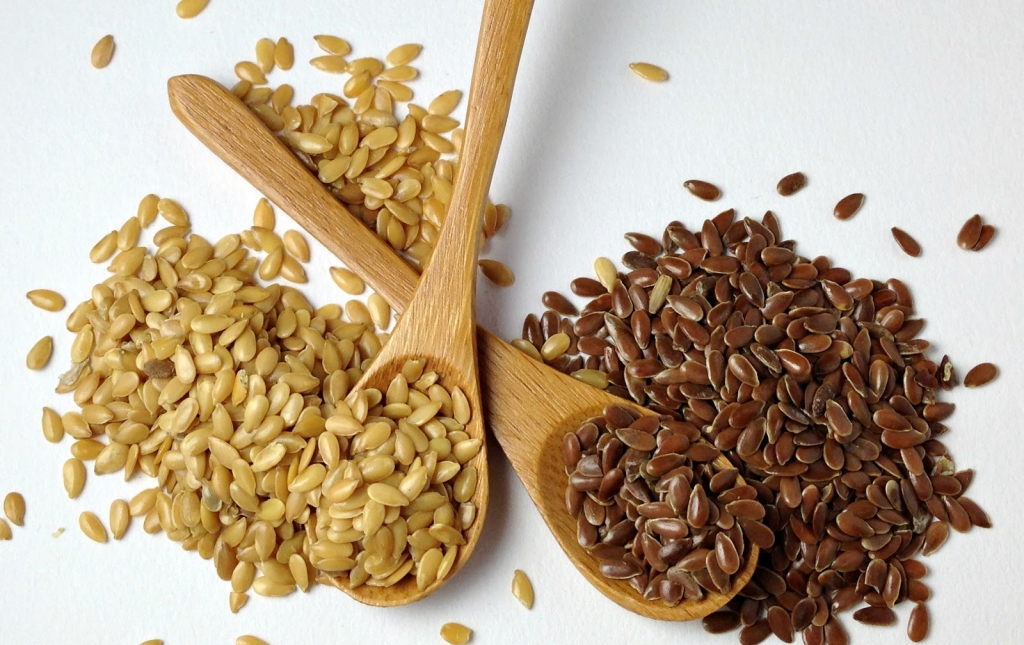 Top 2 delicious flaxseeds recipes and their awesome benefits