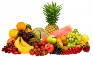 include fruits in your diet