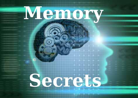 Secrets of your memory
