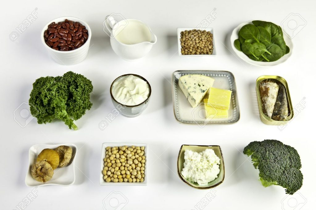 Increased Dietary Calcium – A Better Way Of Preventing Kidney Stones