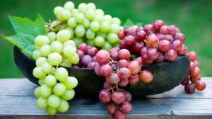Grapes and breast cancer
