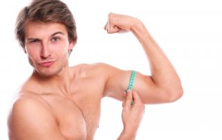A Perfect Vegetarian Diet Plan To Build Muscle Mass For Gym Beginners