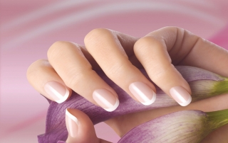 Brown Spots On Your Nails? This Is What It Means