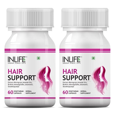Hair-Support 2 pack