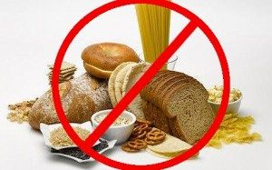 Cutting out carbohydrates
