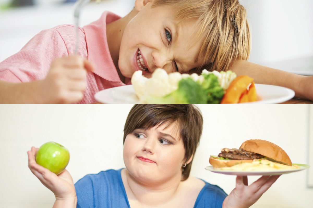 An Ideal Balanced Diet plan to be followed by malnutritioned children.