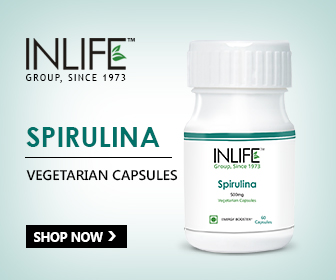 Top 3 Spirulina Recipes You Must Try To Keep You Healthy