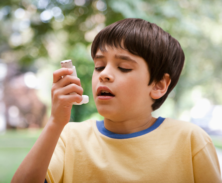 Signs And Symptoms Of Asthma In Children You Must Know