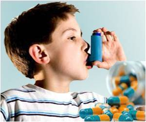 The Early Symptoms of Asthma Attack