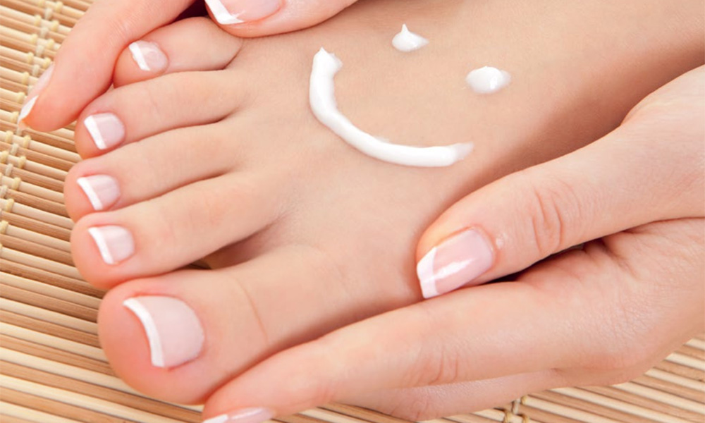 5 things nails predict about your health